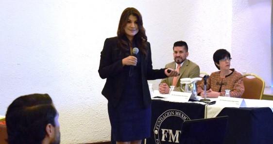 Doctora Rossana Janina Llergo Valdez
