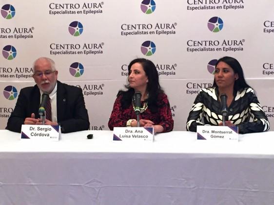 Centro Aura será la primera clínica integral para atender a pacientes con la enfermedad en México y abre sus puertas en el mes de septiembre de este año para poder apoyar a pacientes con la enfermedad, diagnosticar y dar tratamiento oportuno a todo tipo de pacientes.