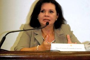Carmen Fernandez Cacere