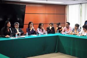No se aprobará ninguna iniciativa que signifique retroceso en derechos de las mujeres: diputadas