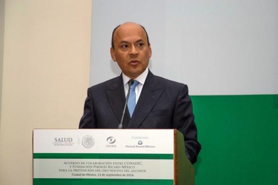 Mauricio Soriano Ariza