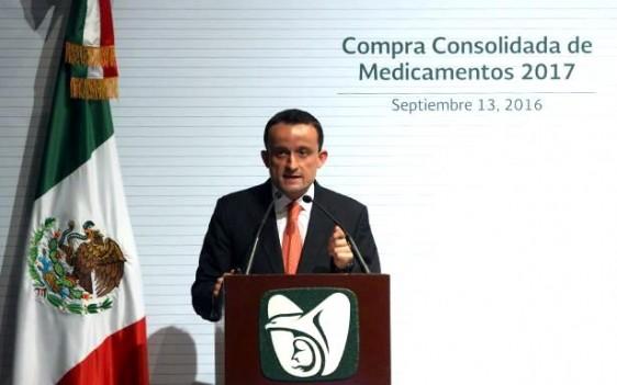 ransparencia total en compras públicas, como lo dispuso el Presidente Enrique Peña Nieto, y transmisión en vivo de las fases de la licitación, anuncia Mikel Arriola.