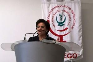 Dra. Miriam Concepción Negrín Pérez