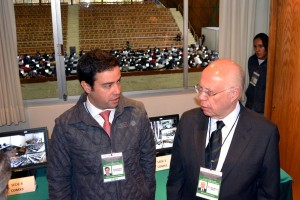 José Narro, Secretario de Salud, realizó una visita de supervisión a la sede sur de la Ciudad de México