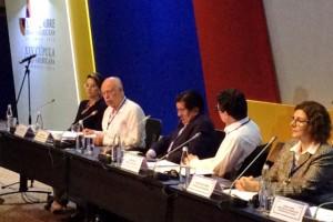 El Secretario de Salud, participó en la inauguración de la XV Conferencia Iberoamericana de Ministras y Ministros de Salud