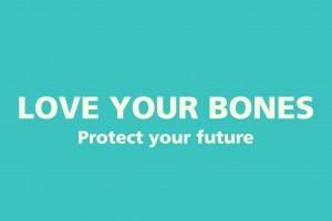 """Con el lema """"Ama tus huesos: protege tu futuro"""" arranca campaña de concientización rumbo al Día Mundial de la Osteoporosis"""