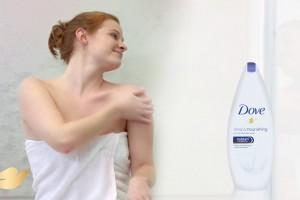 Producto que cuida tu piel en la ducha y respeta su ph