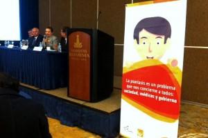 """Organizaciones latinoamericanas de psoriasis lanzan campaña """"No te escondas"""""""