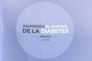 "Documento ""Asumiendo el control de la diabetes"""