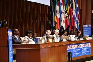 Consejo Directivo de OPS cierra tras acordar acciones para prevenir, controlar y eliminar una serie de enfermedades en las Américas