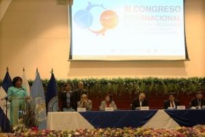 Managua fue sede de un congreso internacional y celebró la inauguración de la primera planta de producción de vacunas ruso-nicaragüense en Centroamérica