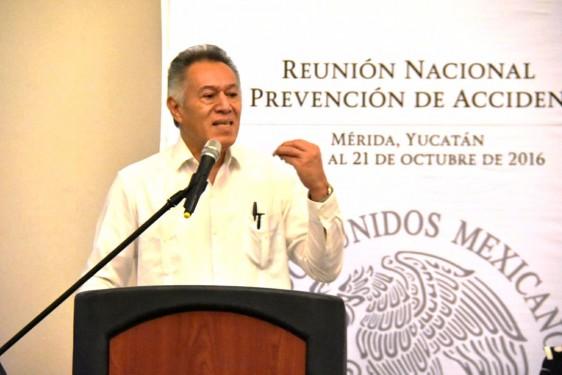Isidro Ávila Martínez.