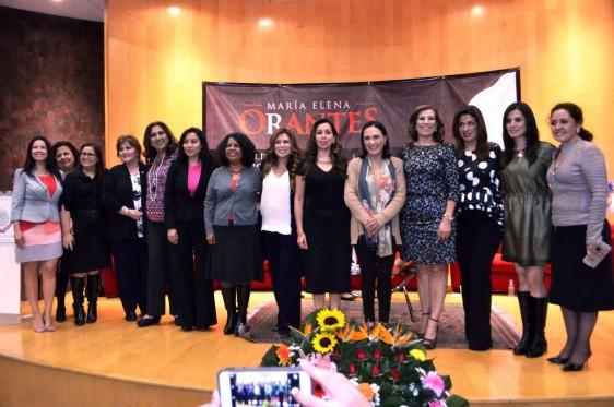 Necesario combatir violencia política contra las mujeres y darles mayores espacios de decisión