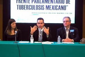 Debemos sensibilizarnos y emprender políticas públicas para bajar costo de medicamentos: Iñiguez Mejía