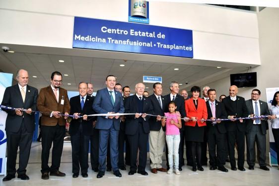 En este evento se contó con la participación del Alcalde, Héctor López Santillana, y el Secretario de Salud del Estado, Francisco Ignacio Ortiz Aldana.