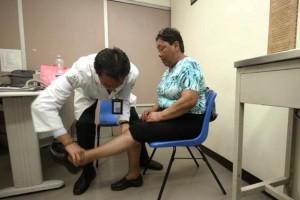 Esta enfermedad provoca la formación de coágulos en arterias y venas, que son causa de discapacidad y fallecimiento.