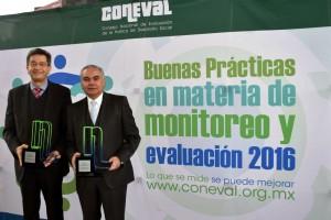 Entre los galardonados se encuentran el Sistema Nacional de Vigilancia Epidemiológica
