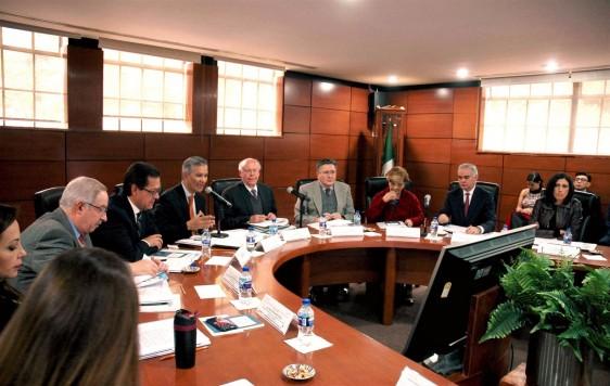 El doctor José Narro Robles, Secretario de Salud, encabezó la instalación de la Comisión Permanente para el Desarrollo Infantil Temprano