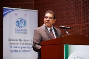"""Se realizó el Foro """"Hacia una atención integral del cáncer en México"""""""
