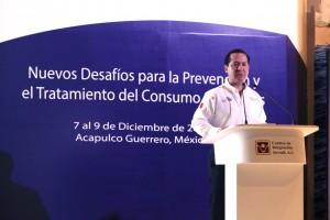 La COFEPRIS impulsa los nuevos recetarios especiales para estupefacientes y realiza los Foros Estatales de Cuidados Paliativos y Farmacias