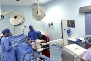 IMSS realiza más de 5 mil cirugías