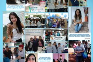 Voluntartios Marie Stopes