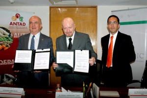 Lic. Vicente Yañez Solloa, Dr. Manuel Mondragon y JKalb, Lic. Manuel Cardona Zapata