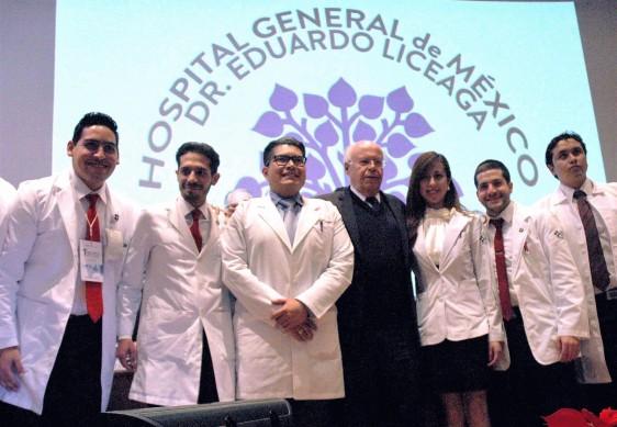Nuevo esquema del servicio social se pondrá a prueba en varias escuelas y facultades de medicina del país