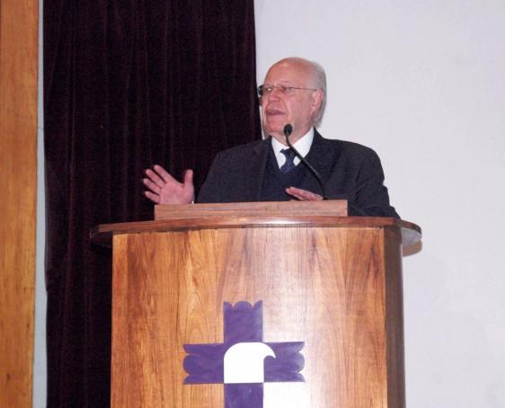 Jose Narro Robles