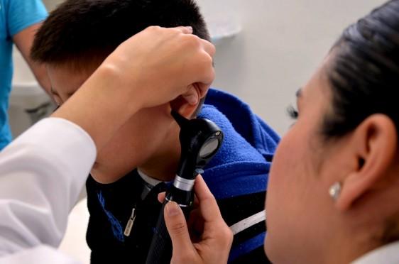 Colocaron con éxito 23 implantes cocleares en el Hospital General de México