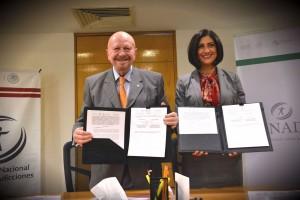 INMUJERES capacitará al personal de la CONADIC en perspectiva de género y derechos humanos
