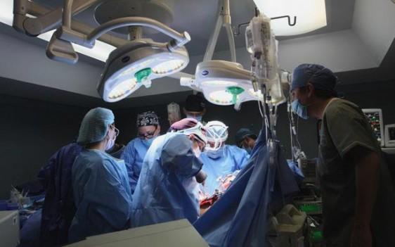 La medida, por las condiciones de extrema gravedad en el que se encontraba un paciente de 56 años de edad, con pronóstico de muerte súbita.