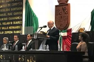 El Secretario de Salud dijo que México reclama un sacrificio, debemos confiar en nosotros