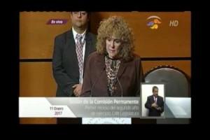 Comisión Permanente pide más guarderías para madres adolescentes que trabajan y estudian