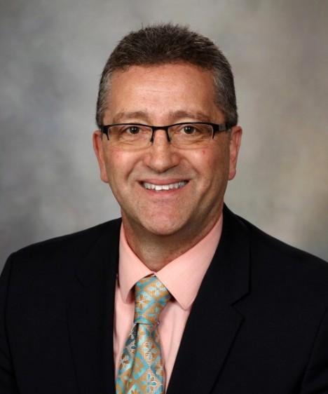 Dr. Robert Wermers, Endocrinología de Mayo Clinic