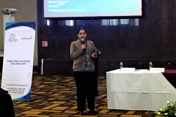 Dra. Emilia Hidalgo Castro. Alergóloga pediatra