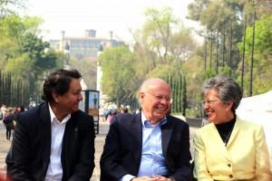 """Es factible prevenir y curar el cáncer, """"derrotémoslo, se puede"""", Narro Robles"""