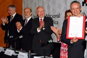 Dr. Juan Ángel Rivera Dommarco