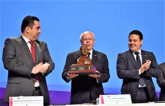 El Secretario de Salud participó en el XIX Congreso Internacional Avances en Medicina