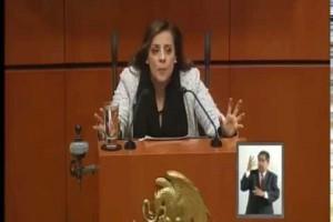 Impulsa Senado creación de refugios para mujeres víctimas de violencia