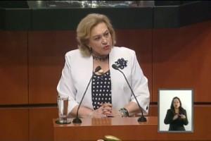 Senado aprueba reforma para capacitar a personal de procuración de justicia y policías en materia de violencia de género
