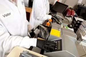 IBS-CHECK, prueba de laboratorio que consiste en la determinación de anticuerpos con tránsito-toxinas