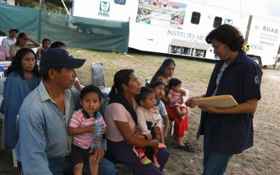 El labio y paladar hendido es la tercera enfermedad congénita que se presenta en los niños en México.