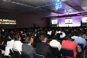 El Director de Prestaciones Médicas, José de Jesús Arriaga Dávila, explicó que la innovación del IMSS se basa en: tecnología, procesos y educación.