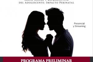 Se tratarán temas como: impacto de las estrategias para la prevención del embarazo en adolescente, anticoncepción, prevención de enfermedades de transmisión sexual, aspectos biopsicosociales en el tratamiento del embarazo adolescente, hijo de la madre adolescente y lactancia, entre otros.