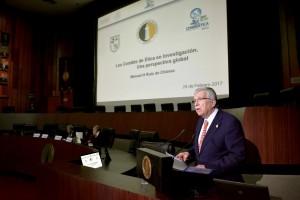 Se busca conjuntar esfuerzos para reforzar marcos legales y administrativos en la materia