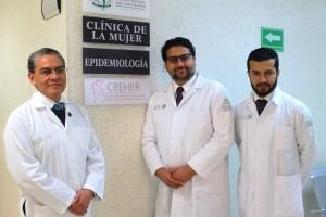 El Hospital Regional de Alta Especialidad de Ixtapaluca tiene la única unidad de referencia a nivel nacional