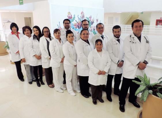 Cuenta con especialistas y tecnología de vanguardia para tratar a este tipo de pacientes