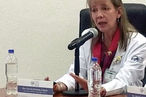 Patricia Escalante Galindo