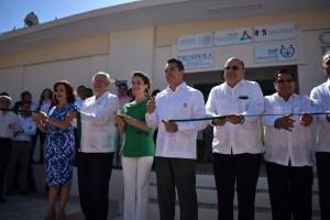 Este Centro Regional de Desarrollo Infantil y Estimulación Temprana será el número 21 en México